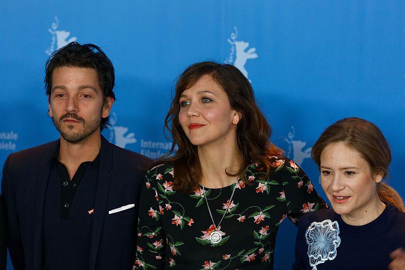 File:International Jury Berlinale 2017 3.jpg