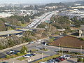 Interstate 280 and Sullivan Avenue, Daly City 1.JPG