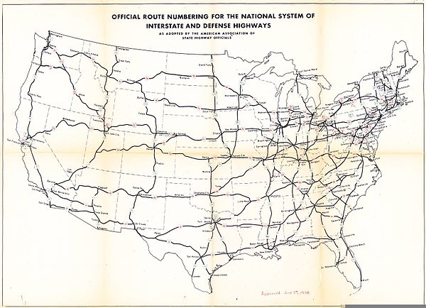 list of highways bypassed by interstate highways - wikiwand