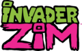 Invader Zim comic logo.png