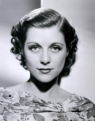 Irene Hervey - Hervey in 1937