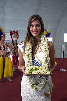 Demi Leigh Nel Peters Wikipedia >> Iris Mittenaere - Wikimonde