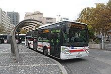 Grange Blanche Metro De Lyon Wikipedia