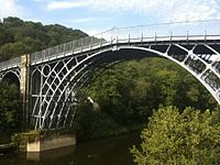 Iron Bridge from the village.jpg