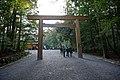Ise grand shrine Naiku , 伊勢神宮 内宮 - panoramio (16).jpg