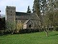Itton (Llanddinol) St Deiniol's Church - geograph.org.uk - 69767.jpg
