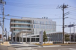 Iyo city-office 20180328.jpg