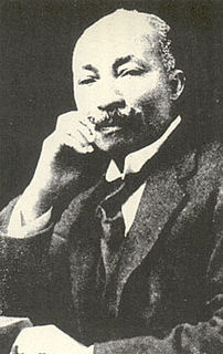 J. E. Casely Hayford Gold Coast journalist, lawyer and politician
