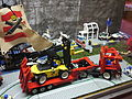 JLL Childhood Collection- Display of Lego 2759.JPG