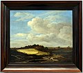 Jacob van ruisdael, il campo di grano, 1660 ca.jpg