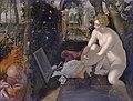 Jacopo Robusti, called Tintoretto - Susanna and the Elders - Google Art ProjectFXD.jpg