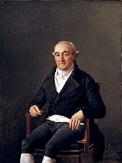 Portrait de Cooper Penrose