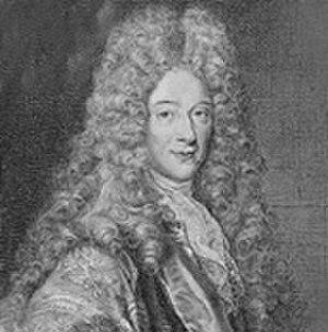 Jacques de Tourreil - Jacques de Tourreil
