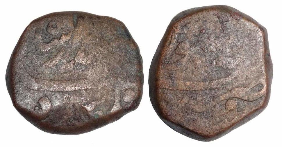 Jahandar Shah, AE Paisa, Surat, 20.2 grams
