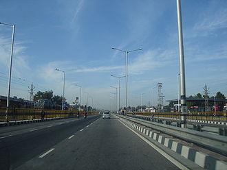 National Highway 48 (India) - Jaipur - Ajmer Highway