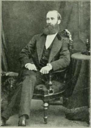 James J. Bremner - Image: James J. Bremner