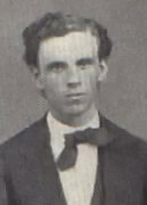 James Dolan (Lincoln County War) - Image: James Joseph Dolan of the Lincoln County War