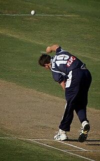 James Pattinson Australian cricketer