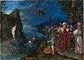 Jan Breughel (I), Frans Francken (I) - Perseus liberates Andromeda.jpg