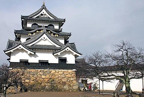 JapanShigaHikoneCastle