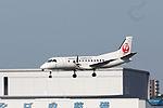 Japan Air Commuter, Saab 340B, JA8594 (16730988504).jpg