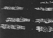 Japanese Matsu-class destroyers