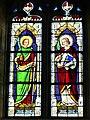 Jarnages église chapelle nord-est vitrail.jpg