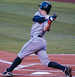Jason Donald (baseball) American baseball player