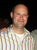 Jay Underwood in 2006.jpg