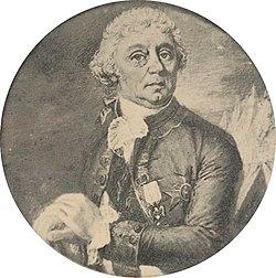 Jean-Pierre-Antoine, comte de Béhague, lieutenant général des armées du Roi,.jpg