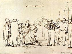 1ba0b86f3 Sketch (drawing) - Wikipedia