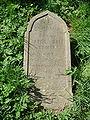 Jewish cemetery in Ivanovice na Hané 12.jpg
