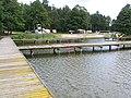 Jezioro Lubowidzkie pomost - panoramio.jpg