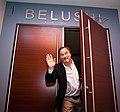 Jim Belushi Unveils Belushi Performance Hall at MAC Motown 2015 122.jpg