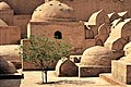 Jiva, Mausoleo de Pajlavan Mahmud 4.jpg