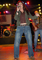 Jo Dee Messina Discography Wikipedia The Free Encyclopedia
