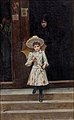 Joan Ferrer i Miró- Sortida de missa- 169.jpg