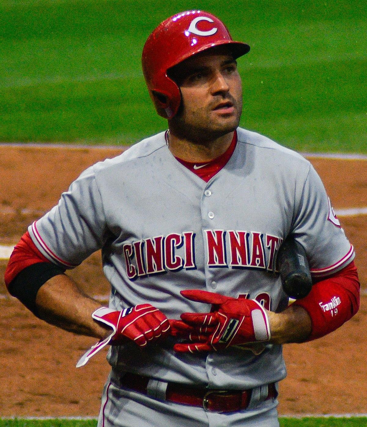 Joey Votto - Wikipedia