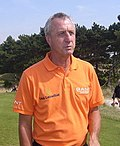 Johan Cruijff golfer cropped