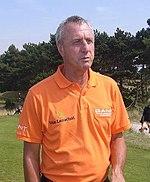 photo of Johan Cruyff