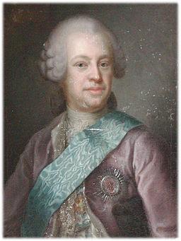 Johan Hartvig Ernst Bernstorff