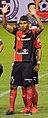 Johan Venegas - Costa Rica 2015.jpg
