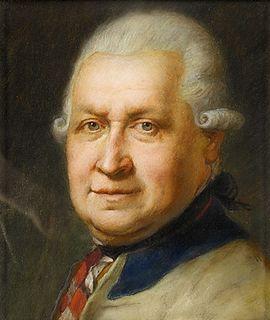 Ludwig, Baron of Terzi