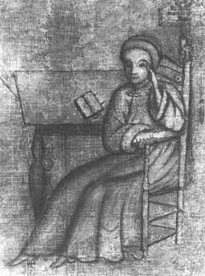 Johannes Kelpius - Image: Johannes Kelpius
