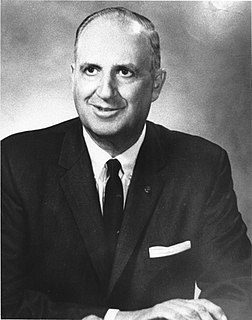 John A. Hauser American business executive (1907–1983)
