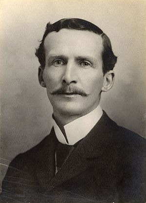 John Lubbock, 2nd Baron Avebury - John Birkbeck Lubbock, 2nd Baron Avebury