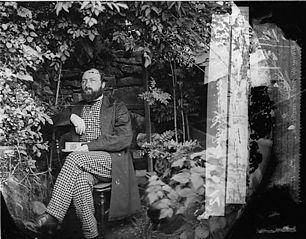 John Ceiriog Hughes (1832-87)