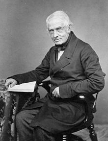 John Crawfurd (Quelle: Wikimedia)