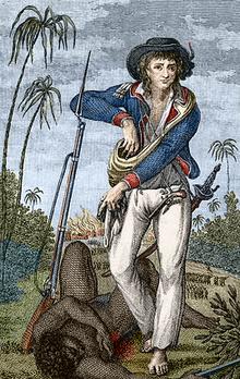 Marronnage (esclavage) — Wikipédia
