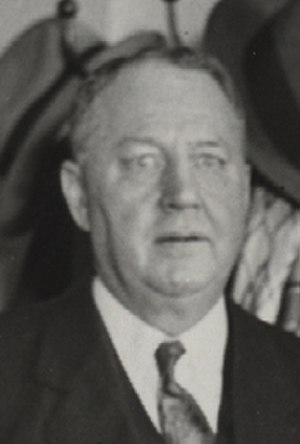 John J. Cochran - John J. Cochran, 1932